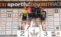 2015 - Sportful Dolomiti Race