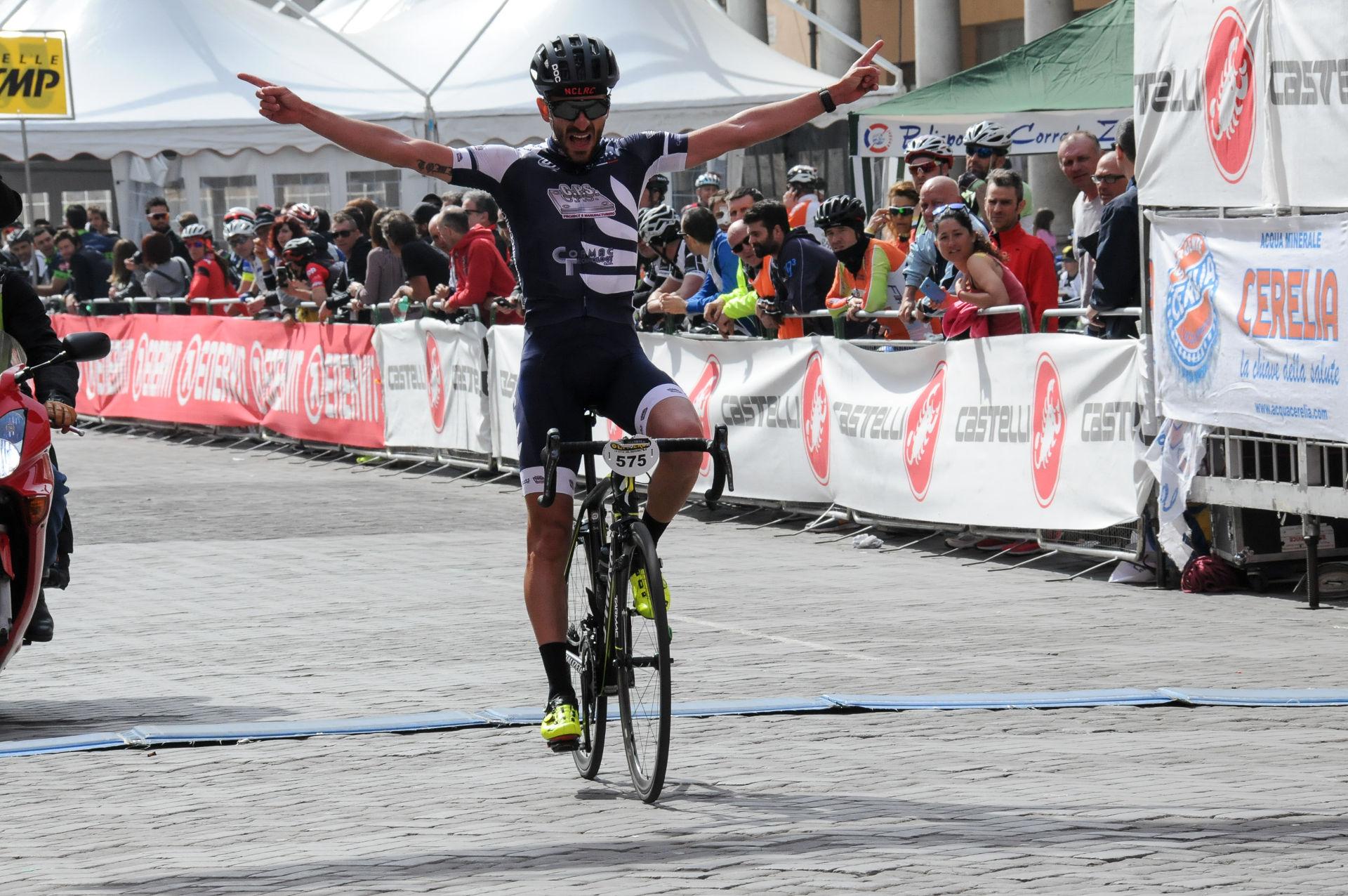 2017 GF Davide Cassani