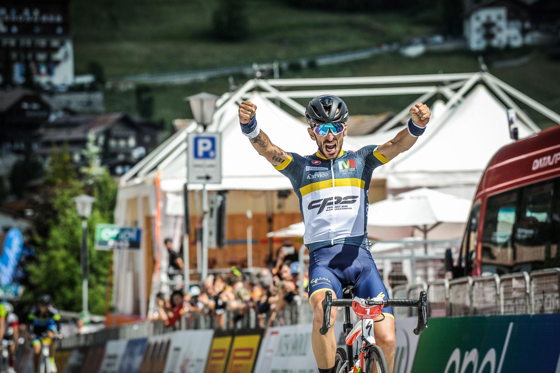 2018 Maratona Dles Dolomites